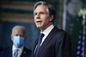 بلینکن: بر عملکرد طالبان نظارت خواهیم کرد