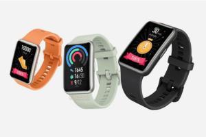 مدل جدید ساعت هوشمند هواوی همراه با چند محصول دیگر معرفی شد