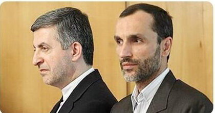 ادعای خضریان: مشایی و بقایی یک سال است که خارج از زندان هستند