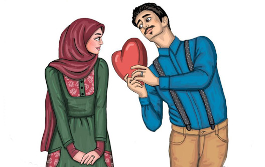 همسرداری و تربیت فرزند به سبک معصومین (ع)