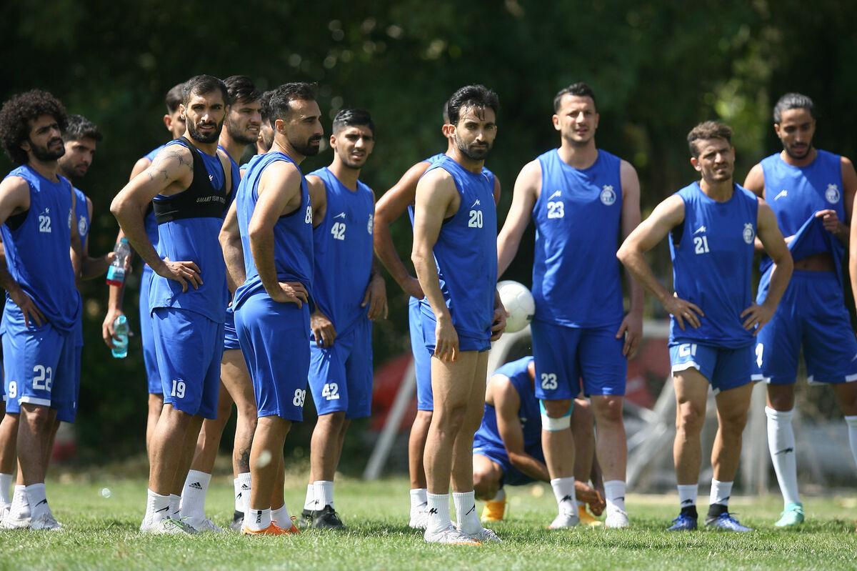 وزارت ورزش در مورد استقلال باید عجله کند