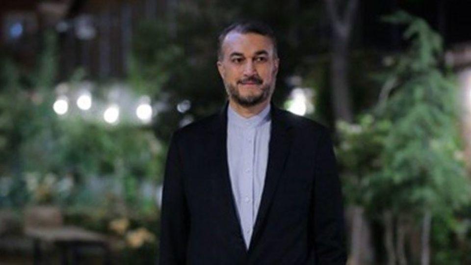 امیرعبداللهیان به بیروت و دمشق میرود
