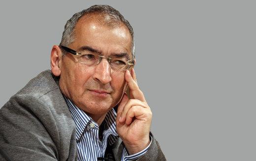علّت برکناری دکتر محمود نیلی از ریاست دانشگاه تهران از نظر زیبا کلام