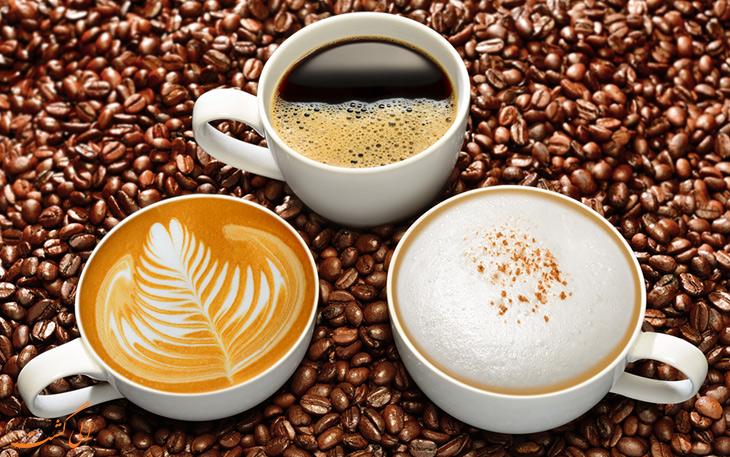 قهوه از کجا آمد و بر دل ها نشست؟
