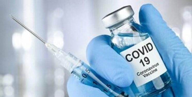 تزریق واکسن کرونا به ۵۲۵ دانش آموزان 15 الی ۱۸ سال در گچساران