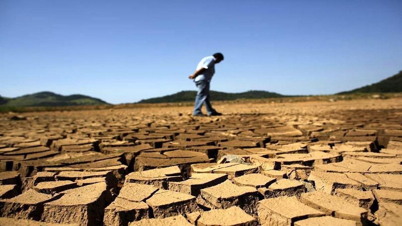 کاهش ۴۰درصدی بارشها در زنجان