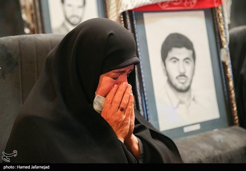 عکس/ اشک های خانواده شهدای مکه و منا