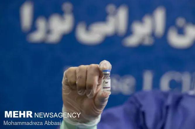 کرونا/ واکسن نورا از زمستان وارد بازار میشود
