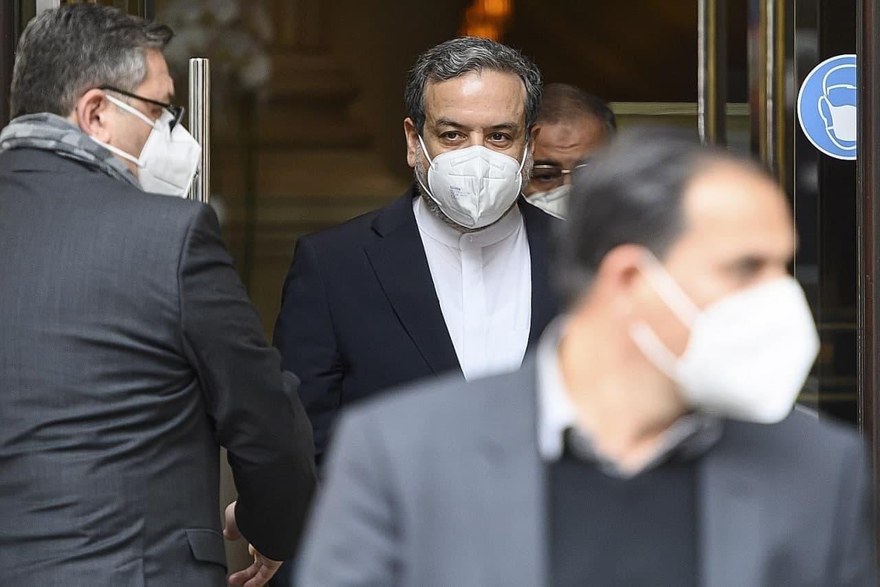 پاسخ عراقچی به روزنامه کیهان: مگر اصل بر این نیست که آمریکاییها غیرقابل اعتماد هستند؟
