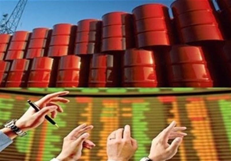 افزایش قیمت نفت به بالاترین رقم ۳ سال گذشته