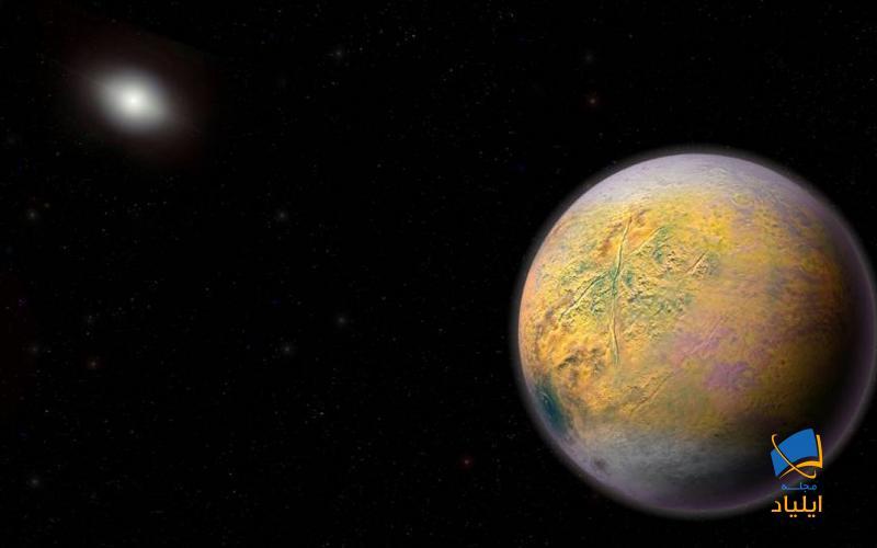 راز سیارات یخی کهکشان راهشیری فاش شد