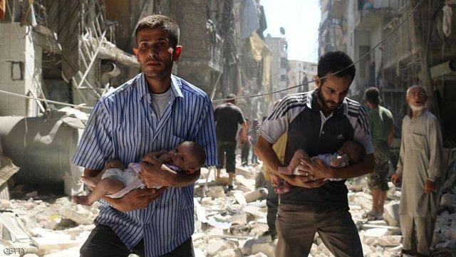 سازمان ملل تعداد کشته شدگان 10 سال جنگ سوریه را اعلام کرد