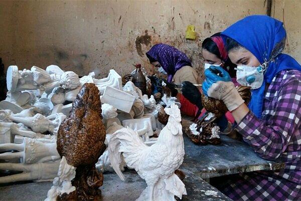 دعوت وزیر کار برای کمک به اشتغال محرومان