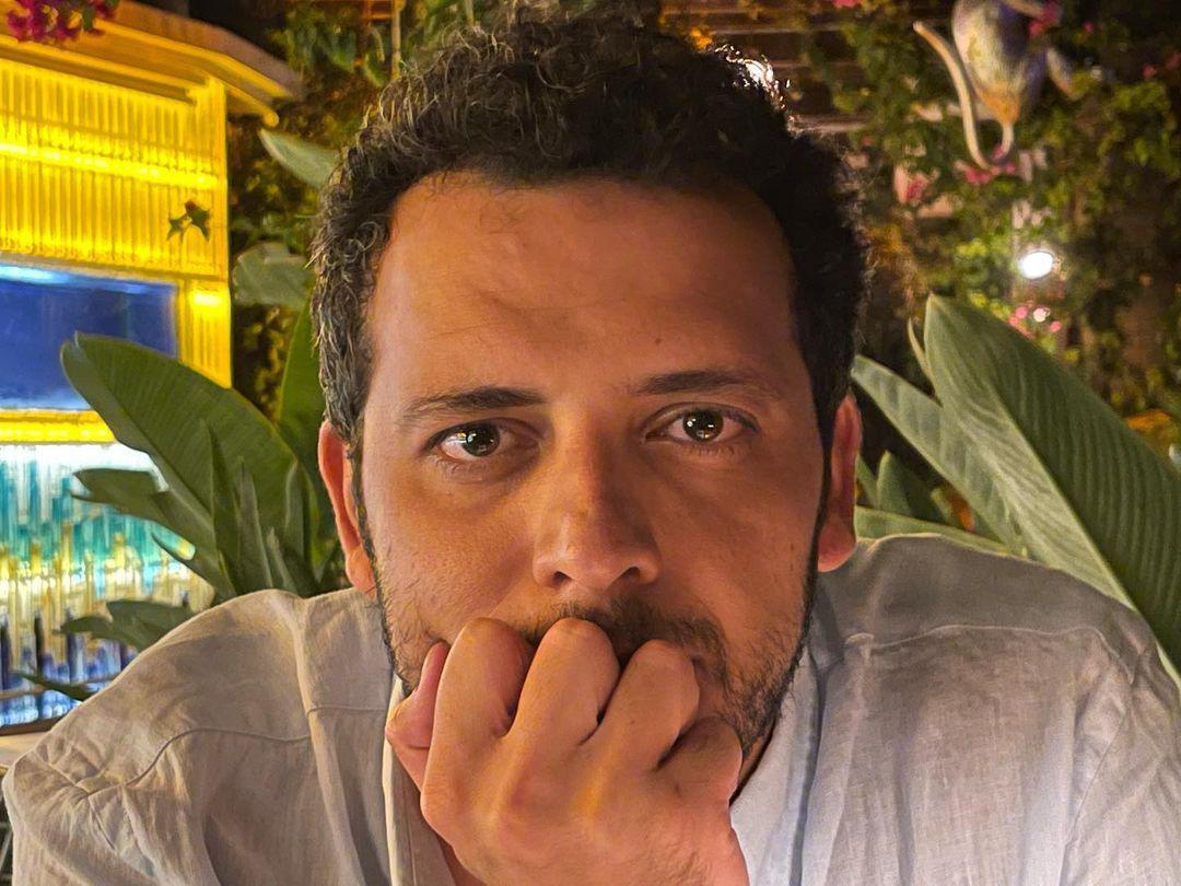 چهرهها/ پدرام شریفی رخ در رخ فالوورهایش