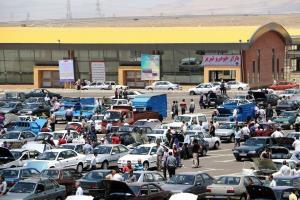 کاهش ۴۰ تا ۵۰ میلیون تومانی خودروهای چینی/ افزایش اندک نرخ خودرو با تصمیم شورای نگهبان