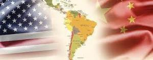 آیا چین جای واشنگتن را در آمریکای لاتین گرفته؟