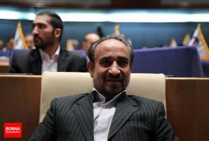 واکنش خباز به ادعای حاکمیت پدرسالاری در جریان اصلاحات