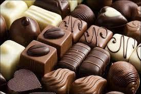 شکلات سازی در قدیم