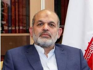 وحیدی: نام «علی لندی» در صحیفه شجاعت سرزمین ایران ماندگار خواهد شد