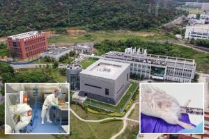 کرونا/ ساخت ویروسی ۱۰ هزار بار قویتر از کرونا توسط آزمایشگاهی در ووهان چین