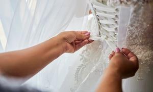 عروس شدن جنجالی عروس و مادرشوهر در یک شب!