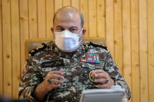 امیر سپهری راد: پدافند هوایی در ساخت سامانههای موشکی نیازی به خارج از کشور ندارد