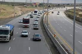 افزایش ۶ درصدی تردد در جادههای آذربایجانشرقی