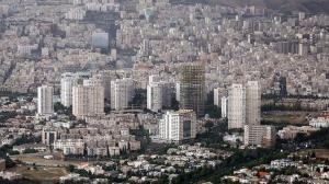 قیمت آپارتمان در تهران؛ سوم مهر  ۱۴۰۰