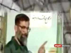 ویدئویی قدیمی از سخنان تاثیرگذار آیتالله خامنهای در جبهه