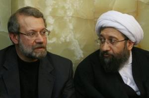 پیشبینی یک اصلاحطلب از آینده برادران لاریجانی