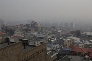 خشکسالی تعداد روزهای با هوای پاک را در خراسان شمالی کاهش داد