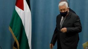 واکنش رژیم صهیونیستی به ضربالاجل عباس