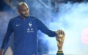 الریان پس از جذب خامس بدنبال ستاره سابق تیم ملی فرانسه