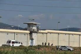 اقدامات امنیتی رژیم صهیونیستی در زندان جلبوع