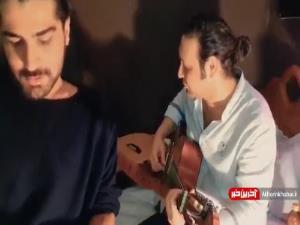 «قصه آهنگ ها»، اجرای زیبایی از عرفان طهماسبی