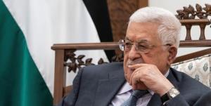 تلآویو به ضربالاجل محمود عباس واکنش نشان داد