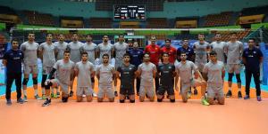 والیبال قهرمانی جهان/ نتایج کامل روز آخر مرحله گروهی
