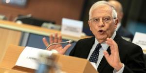 بورل: بازگشت به برجام گام اول در رسیدگی به دیگر مسائل ایران است