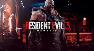 Resident Evil 3: Nemesis Edition در راه است