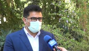 تعداد بیماران بستری در بوشهر به ۲۰۷ نفر رسید
