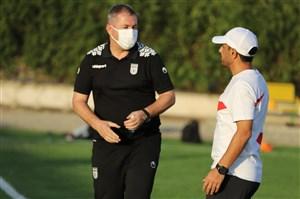 اسکوچیچ: بازیکن استقلال و پرسپولیس برای من فرقی ندارد!