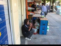 جولان معتادان در سطح شهر ارومیه؛ بهزیستی میتواند هزینه ۴ درصد معتادان را پوشش دهد