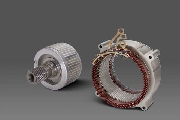 ۱۰۰۰ اسب بخار بدون آلایندگی؛ نسل جدید موتور برقی جنرال موتورز رسما معرفی شد