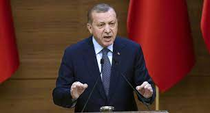 اردوغان: باز هم اس-۴۰۰ می خریم