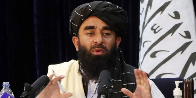 طالبان: گذرنامههای صادر شده در دولت گذشته معتبر است