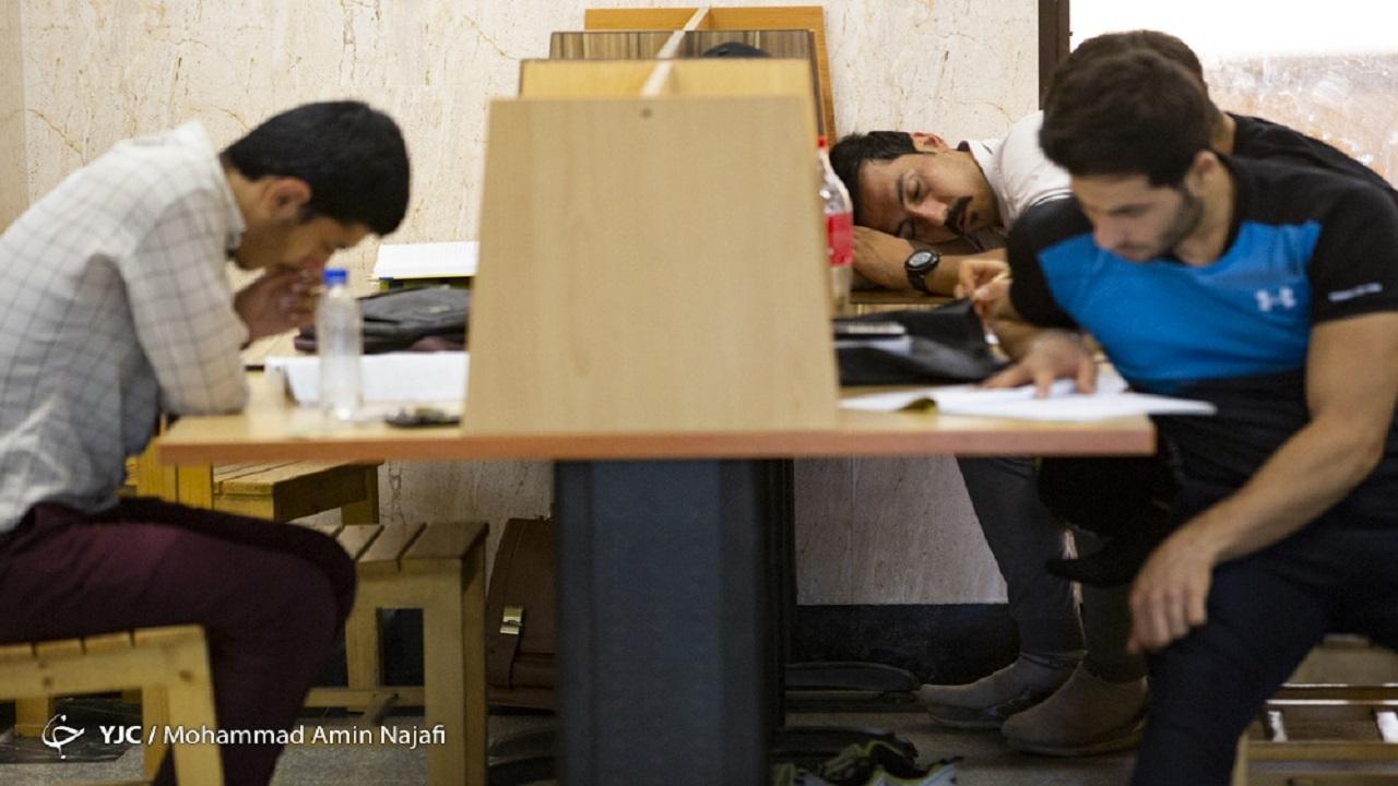 کتابخانههای عمومی شادگان بازگشایی شدند