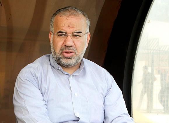 حبیب کاشانی بهانه جدید برای انتقاد استقلالیها از وزیر ورزش!