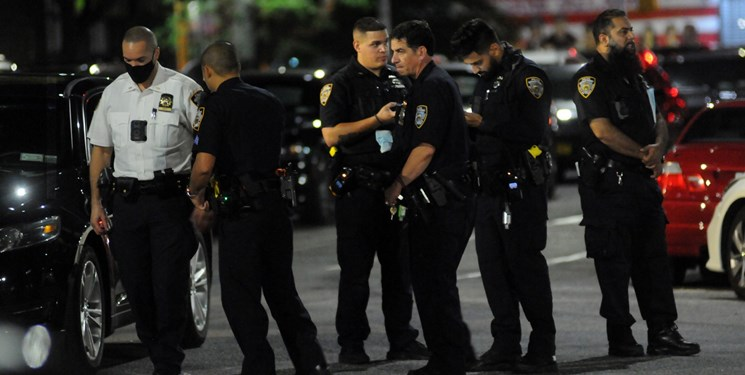 3 کشته و زخمی در تیراندازیهای شبانه نیویورک