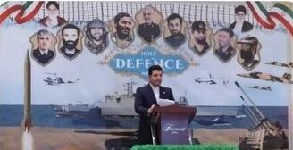 موسوی: هیچ قدرت قلدر خارجی نمیتواند حتی فکر تجاوز به ایران را به مخیلهاش راه دهد