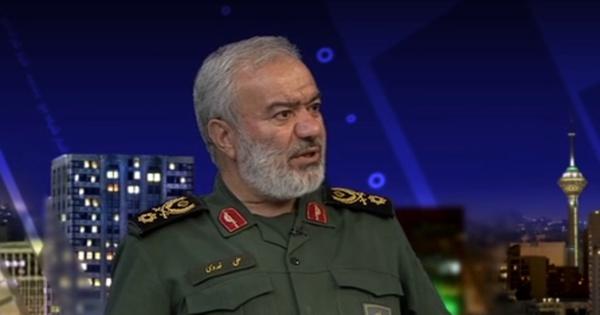 نگاه عصر ایران به سخنان سردار فدوی درباره کوانتوم